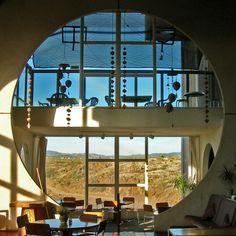 Arcosanti, Meyer, AZ
