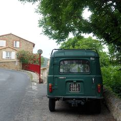 #Renault4 #renault4fourgonette Vehicles, Cars, Vehicle, Tools