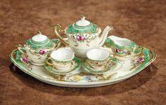 French Porcelain de Paris Mini... Auctions Online | Proxibid  French 1875