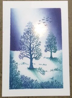 Artwork designed by Barbara Gray using Clarity stamps and products. The home of clear stamps. Christmas Cards To Make, Xmas Cards, Card Tags, I Card, Stamp Card, Clarity Card, Barbara Gray Blog, Lavinia Stamps, Fall Cards