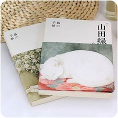 Buy VANDO Cat Print Notebook (Small) at YesStyle.com! Quality products at remarkable prices. FREE WORLDWIDE SHIPPING on orders over US$35.