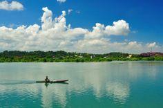 Sungai Krueng Cunda Kota Lhokseumawe.....