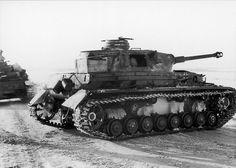Panzerkampfwagen IV (7,5 cm Kw.K. 40 L/43) Ausf. G mit Sch… | Flickr