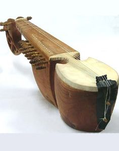 RABAB The rabab is the national instrument of Afghanistan used in ancient court music, as well as modern day art and entertainment music.