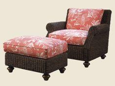 Lexington Upholstery - Nick Chair