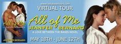 Wicked Reads: All of Me by Jennifer Bernard Blog Tour