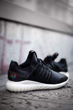 Adidas Originals Haven UE Kicks: zapatilla Magazine zapatos z parte 2