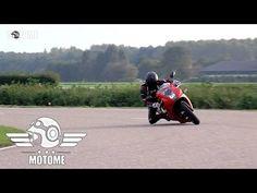 Motome: Aflevering 6 - Motortelevisie voor Motorrijders