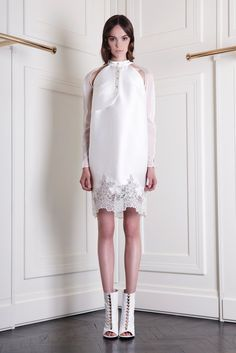 Francesco Scognamiglio - Resort 2013 - Look 8 of 34