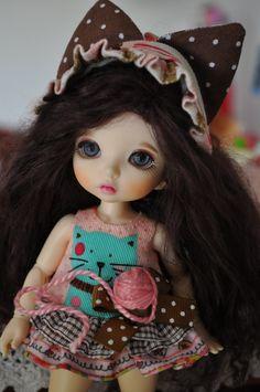 Pukifee doll!
