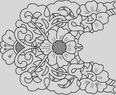 Схема вышивки ришелье или выжигания на ткани.http://kanunnikovao.ru/