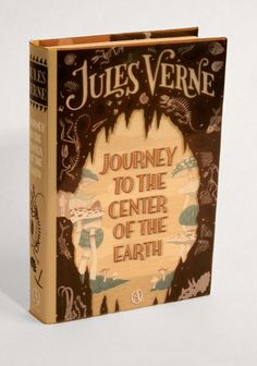 Jules Verne Series designed by Jim Tierney