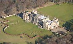 Gosford House Scotland