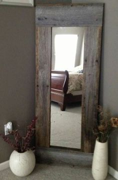 40 Rustic Home Decor Ideas You Can Build Yourself - Page 7 of 9 - DIY & Crafts