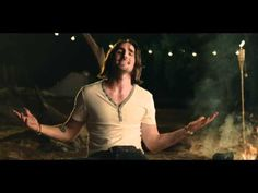 Jake Owen- Barefoot Blue Jean Night.....we were shinin' like lighters in the dark in the middle of a rock show