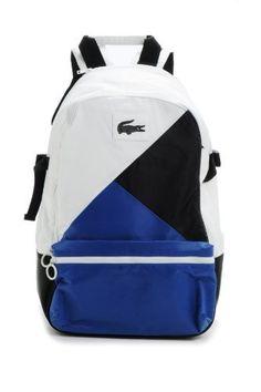 lacoste tennis backpack에 대한 이미지 검색결과