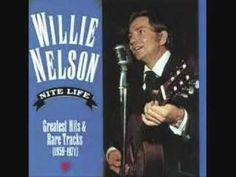 Willie Nelson - Night Life