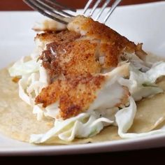 Fish Recipes, Seafood Recipes, Mexican Food Recipes, Cooking Recipes, Tasty Videos, Food Videos, Fish Dishes, Seafood Dishes, Fish Taco Sauce