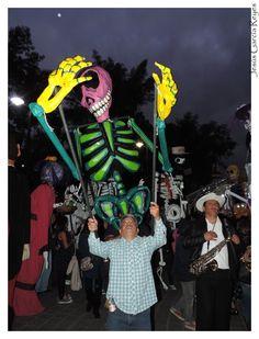 Muertos en Coyoacán 2014