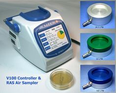 Compressed Gas Testing Equipment