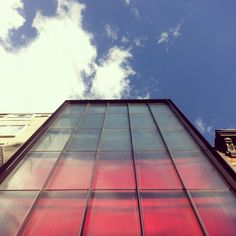 Sperone Westwater Gallery | New York City | Norman Foster, architect