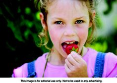 Fostering healthy eating habits in children