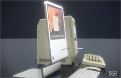 Mac classic 2015