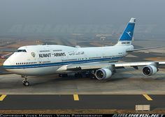 Boeing 747-469M aircraft picture