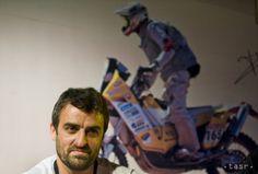 FOTO: Slovenského motocyklistu Jakeša zasiahol na Rely Dakar blesk - Šport - TERAZ.sk