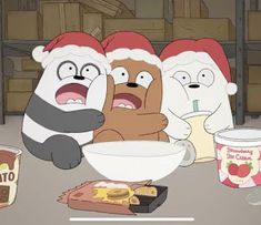 114 Best We Bare Bears Images In 2020
