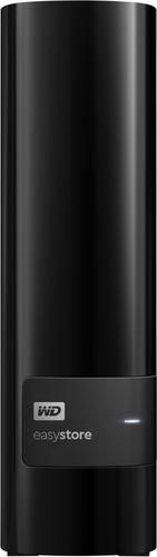 Western Digital Desktop External Storage 4TB or larger.  They have this on black Friday for $129.99 8TB version at best buy.
