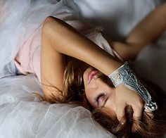 Lusty Capuccino: Why princes don't like sleeping girls?!