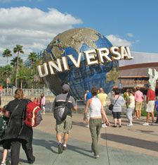 What to do in Universal Studios Orlando if you don't love thrill rides.