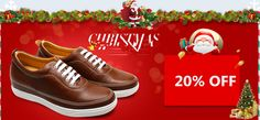 Chamaripa red brown 2.36inch casual shoes for men to increase height