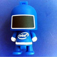 Intel Man USB