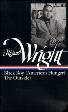 the alienation of richard wright in the novel black boy All excerpts fromblack boyby richard wright are  novel black boy written while wright was  of wright's personal feeling of alienation as well as.