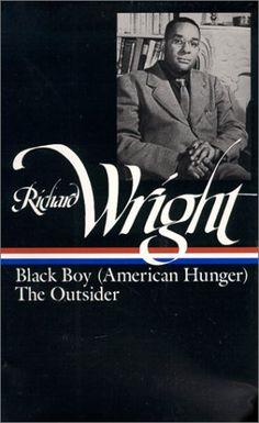 a book analysis of black boy by richard wright Of-richard-wrights-autobiography-black-boy npr story on richard wright.