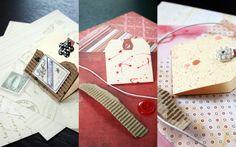 artscrapandmore.blogspot.com: Inspiration: nail polish - vernis à ongles (II) TUTO