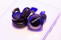 Onkyo made the basic wireless earbuds I was looking for   The Verge