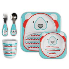 Adorable Gifts for Preschoolers from @SkipHop #skiphop