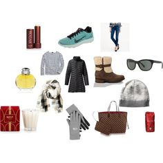 """""""It List"""" by nbren4 on Polyvore"""