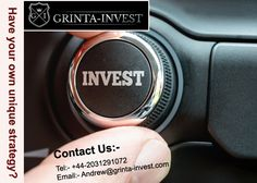 #GRINTA-INVEST #Have your own #unique #strategy http://www.grinta-invest.com/
