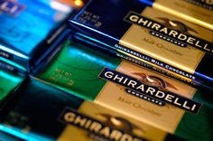 7 #Famous Chocolate #Brands …