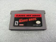 GBA-Gameboy-Advance-Super-Mario-Bros-Classic-NES-Series-Game-Cartridge