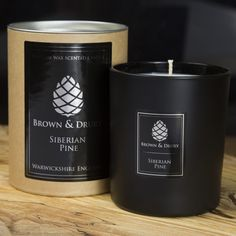 Candle Branding, Candle Packaging, Soy Candles, Scented Candles, Candle In The Wind, Kiefer, Scented Wax, Kraut, Candle Making