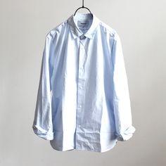 YAECA ヤエカ Comfort Shirt Standard シャツ 161002