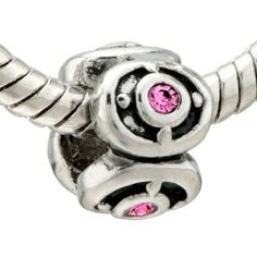 Pugster Jewelry Round October Birthstone Beads Charm Fit Pandora Chamilia Biagi Charms & Bracelet Pugster. $9.99. Free Jewerly Box. Fit Pandora, Biagi, and Chamilia Charm Bead Bracelets. Unthreaded European story bracelet design. Money-back Satisfaction Guarantee. Pugster are adding new designs all the time