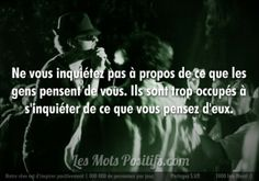 Estime de soi   Citations et proverbes   Les Mots Positifs.com