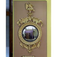 Mirror, 1800