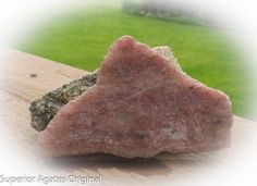 Lepidolite Lapidary Slab for Cabbing Cabochons by superioragates, $5.00